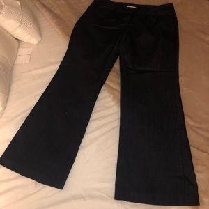 "New York & Company ""Denim"" Trousers"